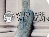 Arti & Amicitiae – Who Are We Again?