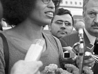 A Week with Angela Davis