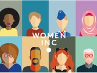 Women Inc: vrouwen anno NU!