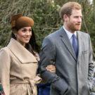 Live vanuit het Verenigd Koninkrijk! Het huwelijk van Prins Harry en Meghan Markle