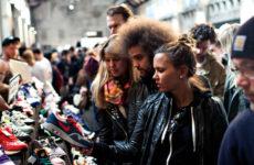 Sneakerness: De Kunst van de Sneaker
