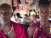 Première documentaire 'Tanzania Transit'
