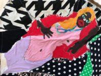 Kunstkijken: Art Brut Biënnale – Dennis Milton Gilliad