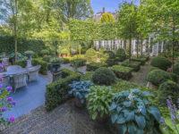 De geschiedenis van de Amsterdamse Tuinen