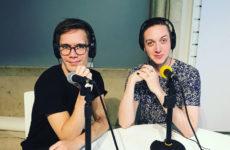 Luister terug: Hoax & Nancy Goreng bij Beter Peter