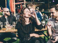 Bacchus Festival viert het feest van de wijn