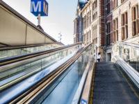 Alles over Amsterdamse Architectuur