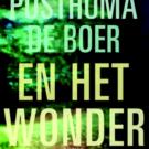Het treurige sprookje van Aad Donker in het boek van Eva Posthuma de Boer