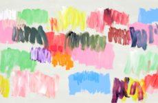 Springvossen 11 juni | Wim van Krimpen en Derk Thijs over Günther Förg in het Stedelijk