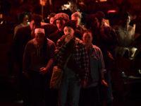 Postapocalyptisch muziektheater dat  ieder genre overstijgt