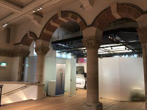 Foto van AmsterdamFM in Tropenmuseum