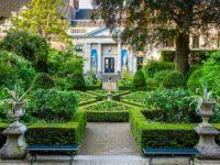 Open Tuinen Dagen: Ontdek de verscholen parels van de stad