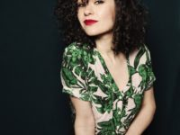 De bevrijdende muziek van Nora Fischer