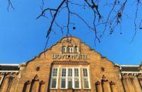 Ontdek het Lloyd Hotel!