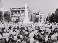 Aids in Amsterdam 1981 – 1996 Stadsarchief