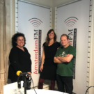 Amsterdam Ontmoet: Mónica Waalwijk de Carvalho en Paul Zwarenstein