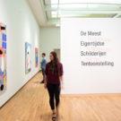 De Meest Eigentijdse Schilderijen Tentoonstelling