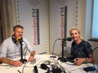 Goede Zaken met Ursula van Zantvliet Rozemeijer van Meerbusiness Amsterdam