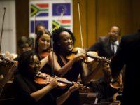 Swing mee met het MIAGI Youth Orchestra!