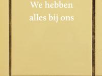 Het debuut van Arjen van Meijgaard op Paperbackradio