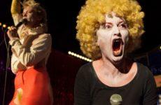 Assholism: Uitgedaagd door schaamteloos theater