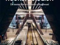Paperback Radio over de Noord/Zuidlijn met Bas Soetenhorst