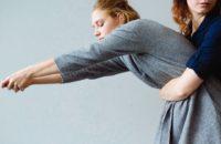 DRAW BACK WARD: De schoonheid van de omgekeerde dans