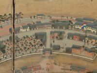 Uniek topstuk van Japanse kunstenaar Kawahara Keiga ontdekt