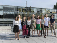 Gerrit Rietveld Academie viert feest met nieuw talent