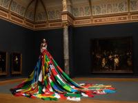 Rainbow Dress, Pride, OLVG