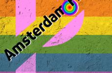 Luister terug: Sfeer proeven met Pride-classics én live verslagen vanaf de Canal Parade