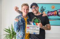YouTube is liefde: Bas van Teylingen over De film van Dylan Haegens
