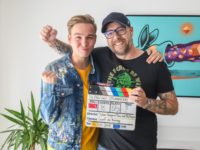 YouTube is liefde: Bas van Teylingen over De film van Dylan Haegens