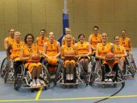 AmsterdamFM viert feest: Nederland Wereldkampioen Rolstoelbasketbal!
