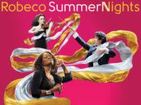 De Grande Finale van de Robeco SummerNights 2018