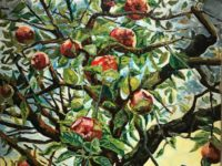 Kunstkijken: Tuinen in het Singer Laren