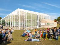 Ontdek de gerechten uit de toekomst in Brasserie 2050