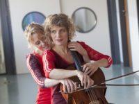 Moet je horen: Marieke van der Heyden en Jan Willem Boerhout