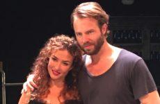 Blind Date: Het moment van Katja Schuurman en Thijs Römer