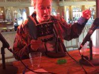 VINKENOOG: Een feestelijke dichtzang van Vrijheid