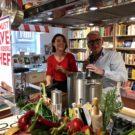 AmsterdamFM gaat verhuizen naar boekhandel Scheltema!