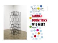 Springvossen 17 september | Michael Jacklin & Jannah Loontjens