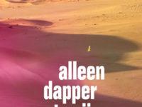 Alleen dapper te zijn, de tweede roman van Edith Tulp op Paperbackradio!