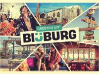 Bye Bye Blijburg…