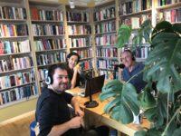 Moet je horen (en zingen!): Alberto ter Doest en Daan Smits