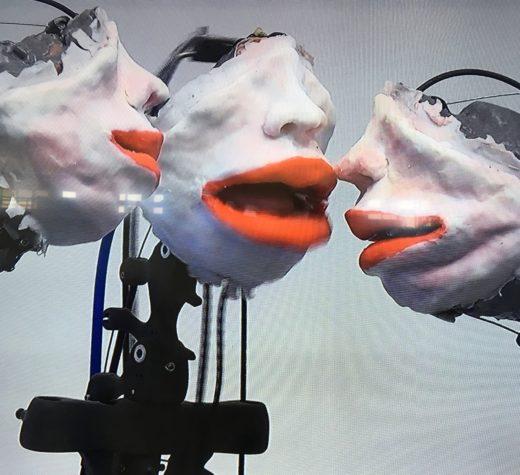 Cinema Stadsleven: Tracy Metz over The Man Machine, oftewel robots!