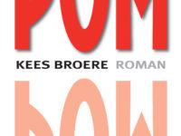 Afrika-correspondent Kees Broere schrijft  roman Pom!