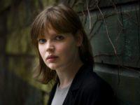 Hannah van Binsbergen (foto: Jelmer de Haas)