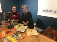 Lieke van Duin en Margaret Alonso over de Kinderboekenweek!