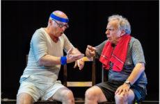 Wat nou oud? Bruun Kuijt en Jan Elbertse in Moet je Horen!